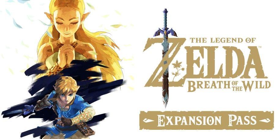 Nintendo announces Zelda: Breath of the Wild season pass, $20, contents detailed - NeoGAF
