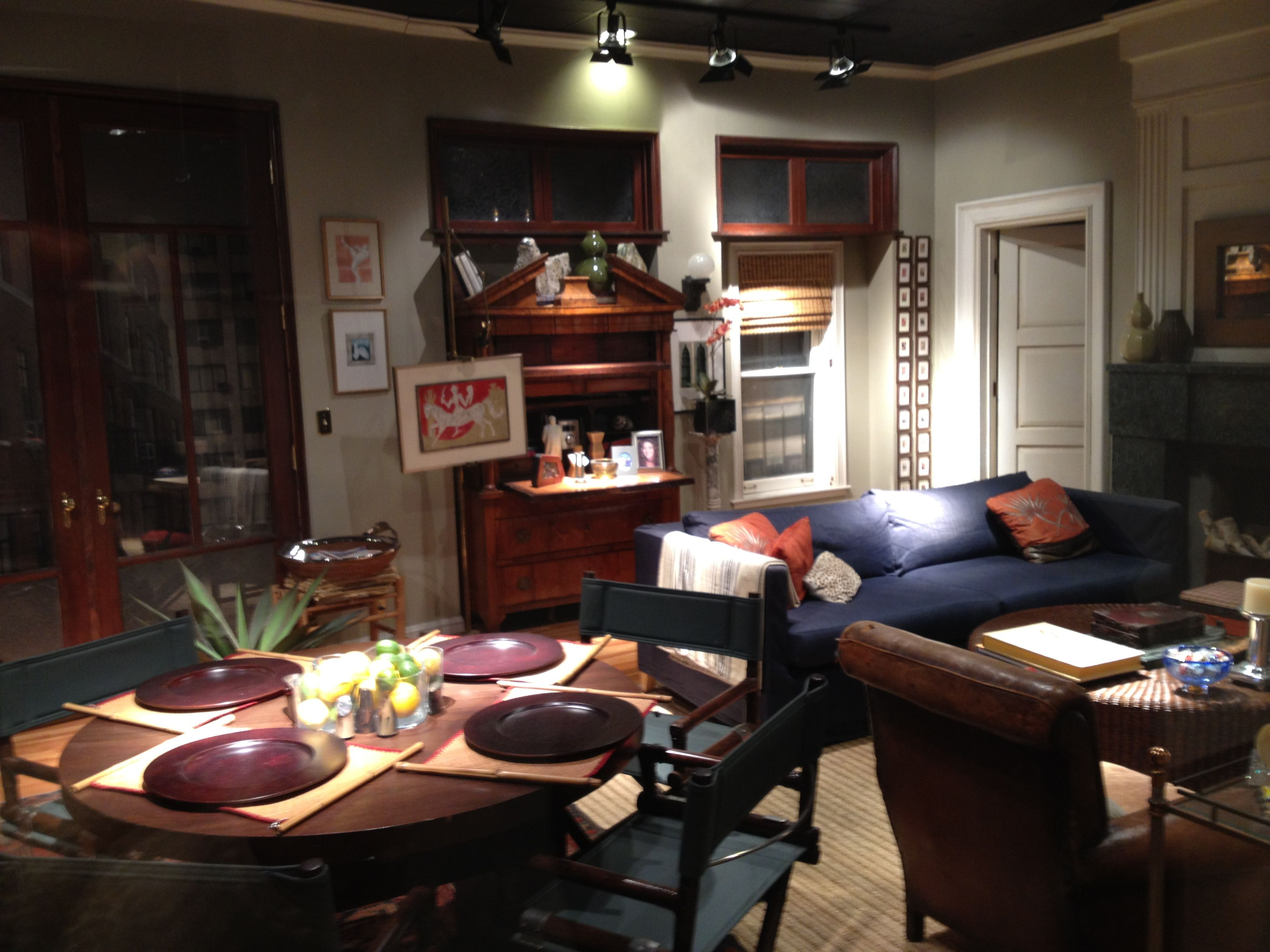 Best Will And Grace Set Design Szukaj W Google Set Design 400 x 300