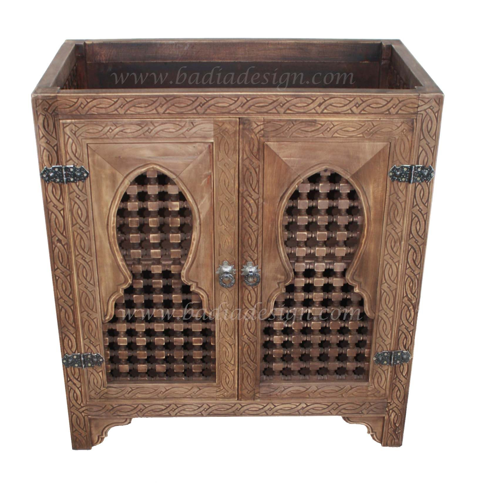 cheap moroccan furniture. Moroccan Vanity Including Carved Wood Vanity, Furniture, Furniture From Morocco, Morocco Cheap O