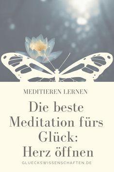 Meine liebste Meditation: Herz öffnen