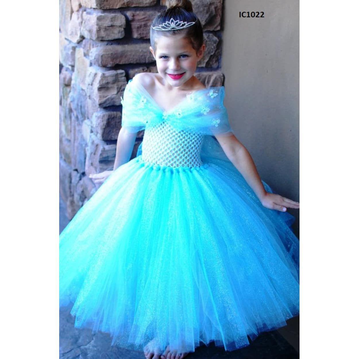 602d6c5bcd5f Buy Turquoise Tutu Dresses For Girls