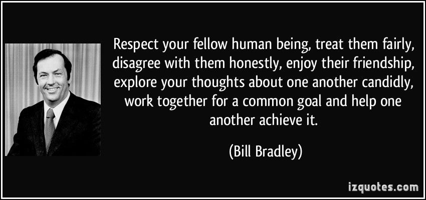 Quotes About Respect At Work Quotesgram Sayings Smart Words