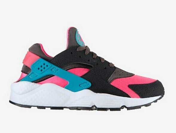 925ebe82dc6e Nike Air Huarache Hyper Mens Running SHoes Pink Medium Ash Dark Ash Dusty  Cactus 18429600