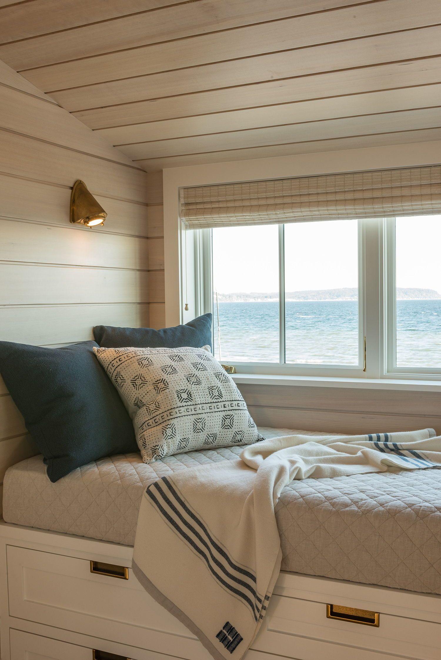 Photo of Waterfront Refuge has a terrific sea coast stylish way of life on Whidbey Island