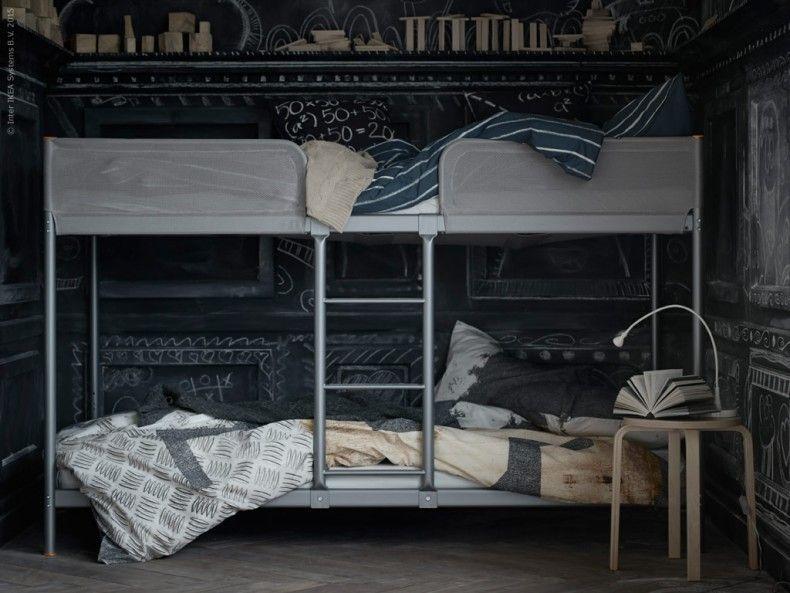 Ikea Etagenbetten Hochbetten : Hochbett teeniezimmer hochbetten i bunk bed kinderzimmer kinder