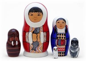 Google Image Result for http://i.ebayimg.com/t/5pc-Mutlitcultural-Native-American-Eskimo-Nesting-Dolls-/16/!B7-cSk!Bmk~%24(KGrHqJ,!k8Ey%2BjCw3Q6BM1v14oI%2Bg~~_35.JPG