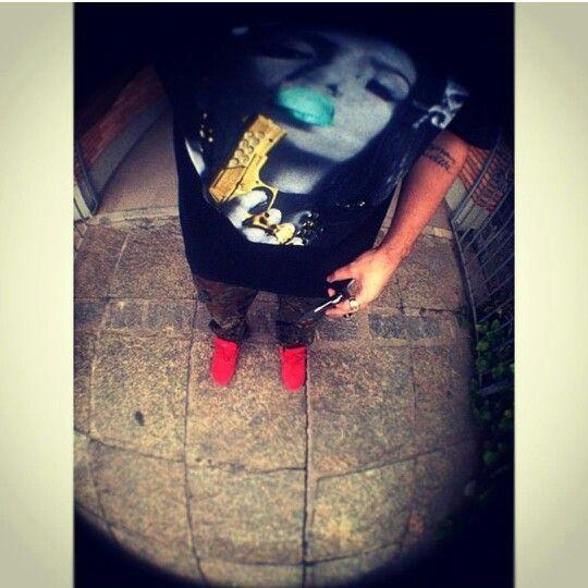 #DiamondSupplyCo X  Cassie Rockabyebaby tees in stock  www.houseoftreli.com S/O @marcosmigoto