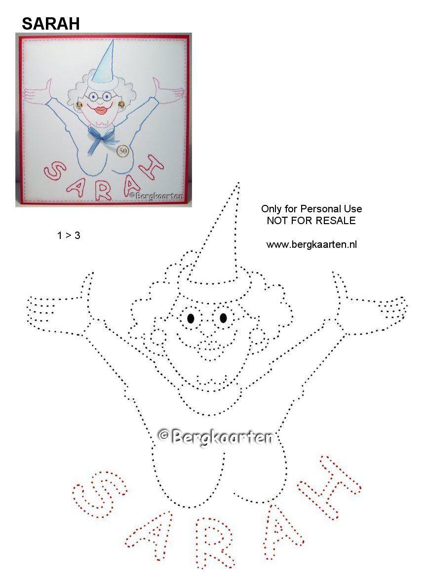 Fite alte Dame | Paper Piercing | Pinterest | String art ...