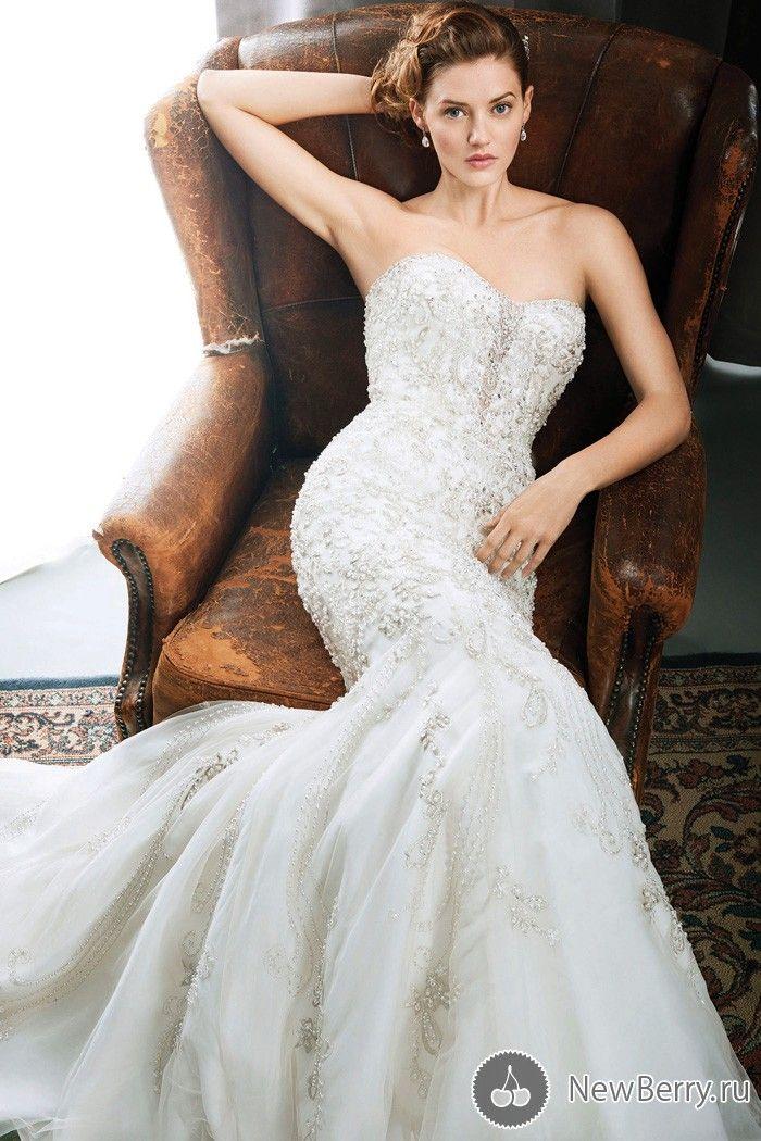 Свадебные платья Kenneth Winston 2017 | Haute Couture 2012-2018 ...