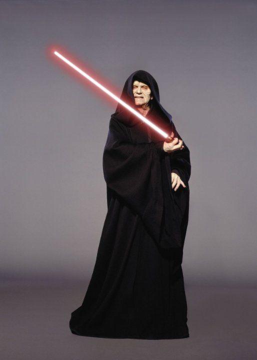 Sheev Palpatine Star Wars Outfits Star Wars Star Wars Gifts
