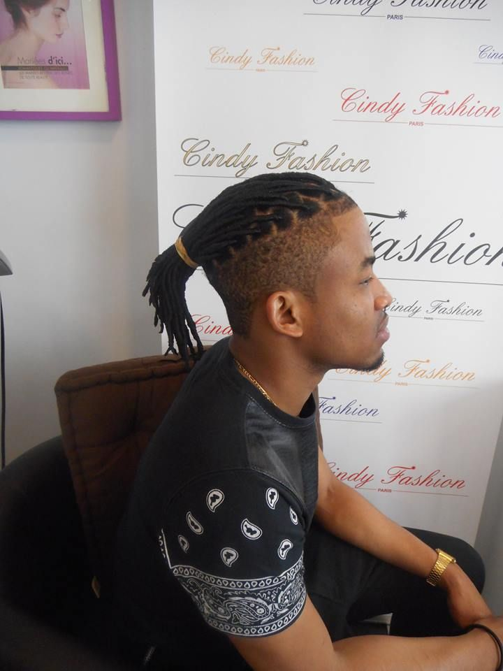 Salon de coiffure pour les locks