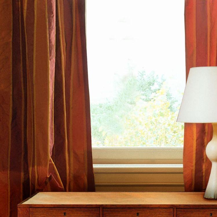 Vorhänge Für Wohnzimmer U2013 22 Blickdichte Vorhangstoffe #blickdichte # Vorhange #vorhangstoffe #Wohnzimmer