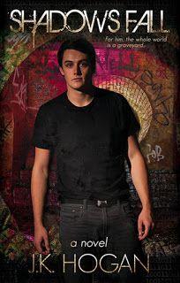 NEPHY'S WORLD: Shadows Fall by JK Hogan