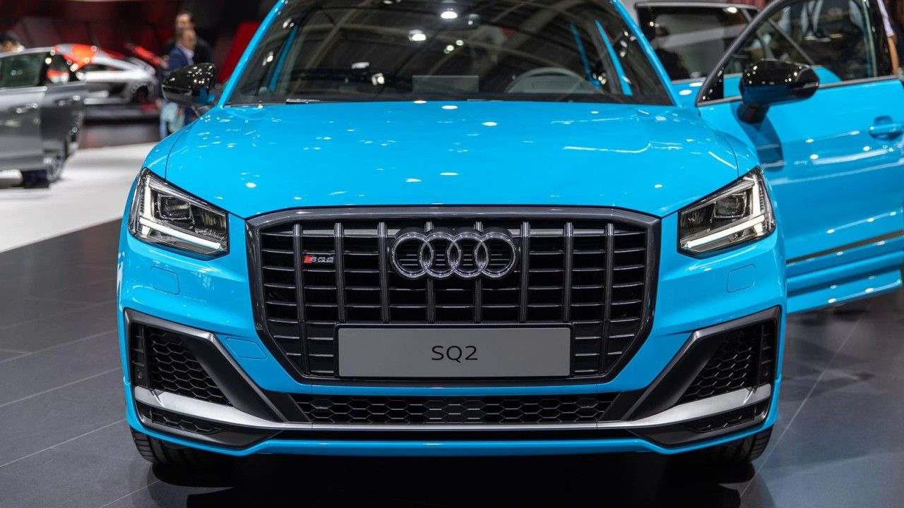 2019 Audi Sq2 New Exterior And Interior Changes Audi Chevrolet