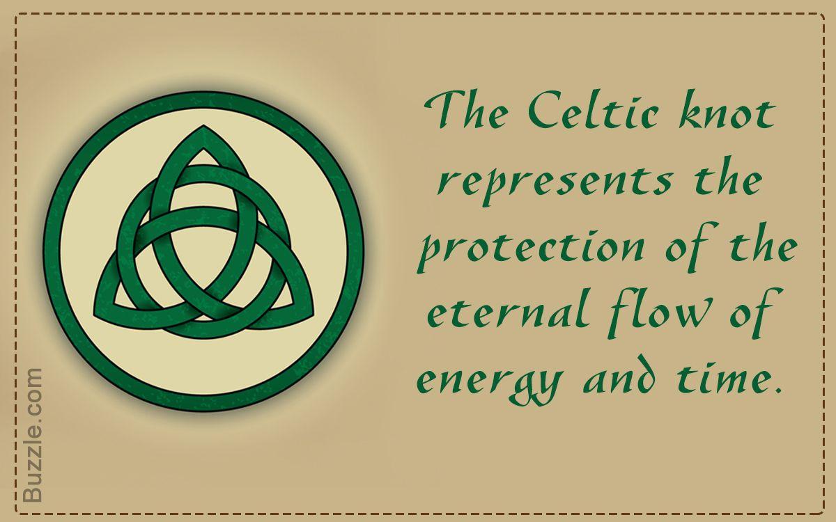 Symbolism Of Celtic Knot Art Pinterest Symbols And Religion