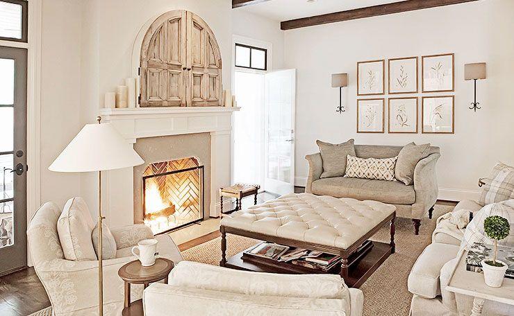 36 Light Cream And Beige Living Room Design Ideas  Beige Living Stunning Beige Living Room Designs Review