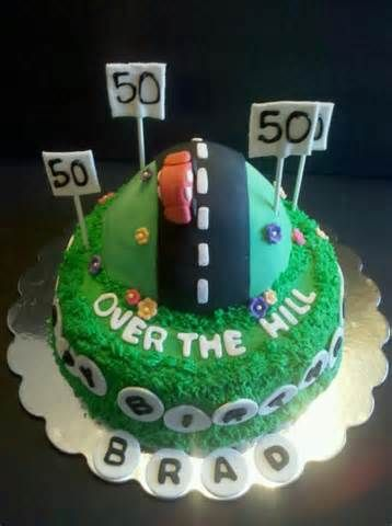 50th Birthday Cake Ideas For Men 50th Birthday Cakes For