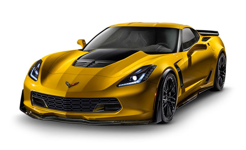 2019 Chevrolet Corvette Z06 Review Pricing And Specs