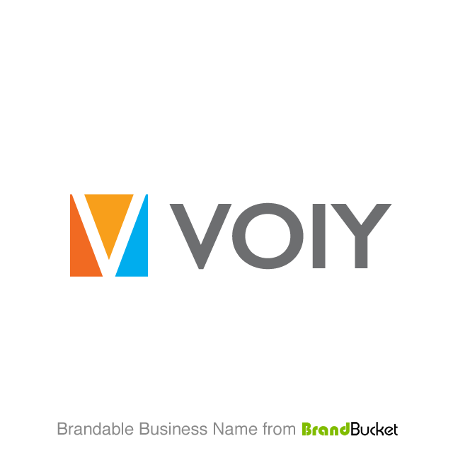 Voiy com   Brand Naming Suggestions   Unique business names