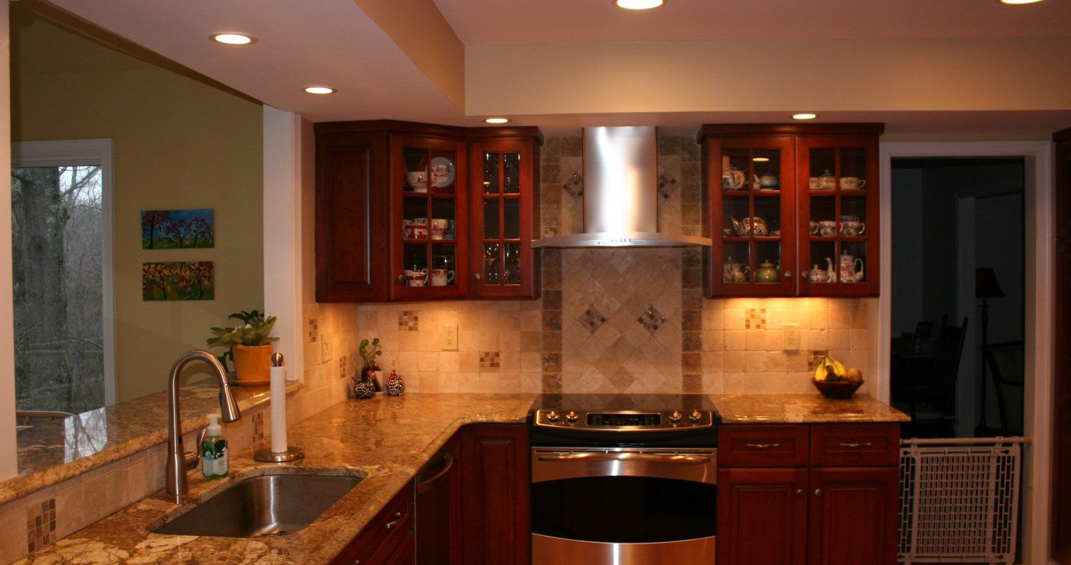 100+ Kitchen Remodeling Estimates   Kitchen Counter Decorating Ideas Check  More At Http:/