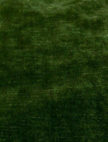 Cypress Green Upholstery Fabric by the yard / Dark Green Velvet Home Fabric / High End Upholstery Velvet / Vintage Upholstery Velvet #velvetupholsteryfabric