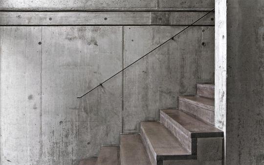Atelier Neuenschwander -  Hanni house, Gochausen 2005.