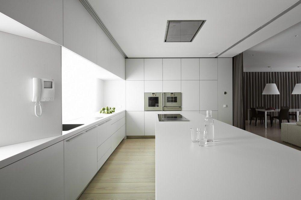 Galer a de casa a i igo beguiristain vaillo irigaray for Galerias casas minimalistas