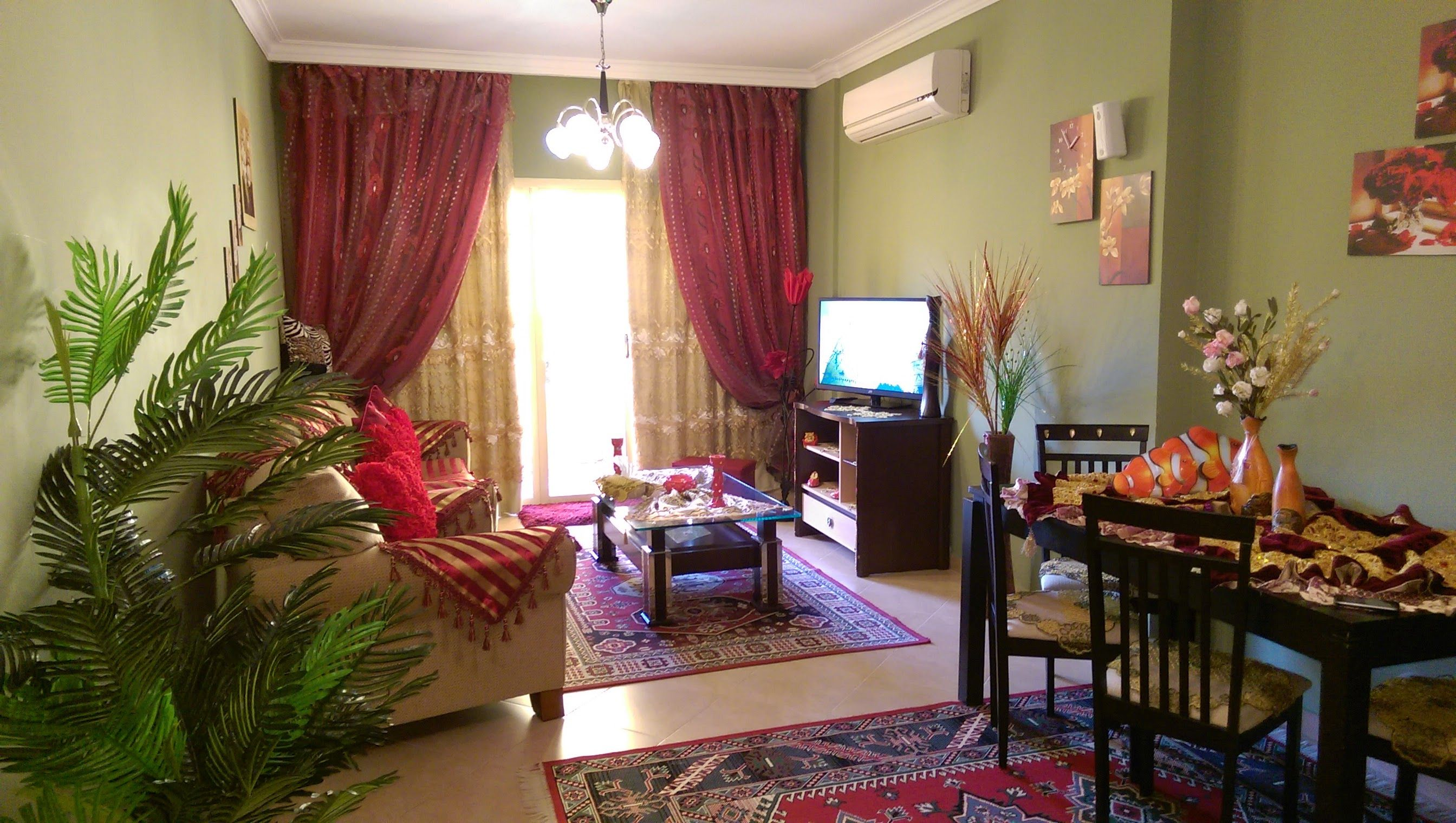British Resort Apartments for sale, 2 bedroom apartment