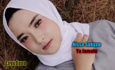 Lagu Nissa Sabyan Ya Jamalu Mp3 Terbaru 2018 Gratis Download