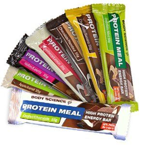 protein meal body science
