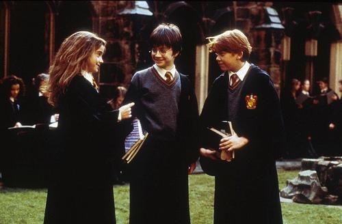 Harry Potter Y Las Reliquias De La Muerte Parte 2 Cinemania Fotos De Harry Potter Harry Potter Peliculas De Harry Potter