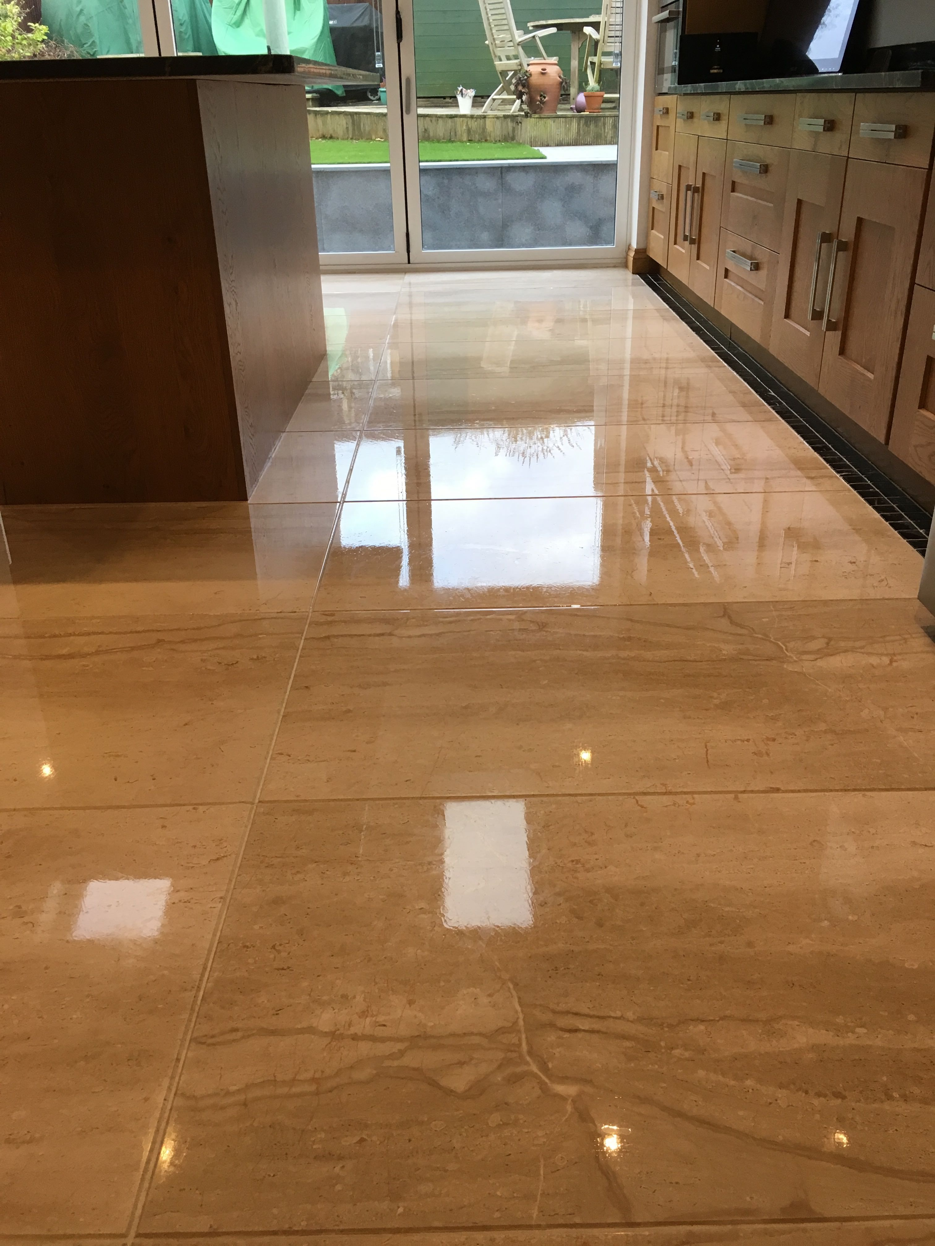 Marble Floor Types And Prices In Lahore: Kitchen Marble Floor Polishing Hampshire