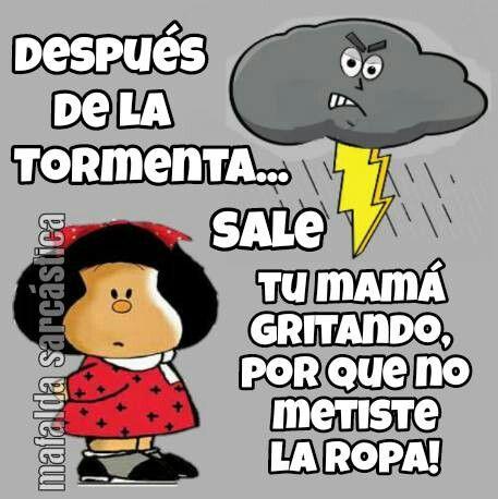 Pin By Elsie Araya On Mafalda Humor Funny Thoughts Funny