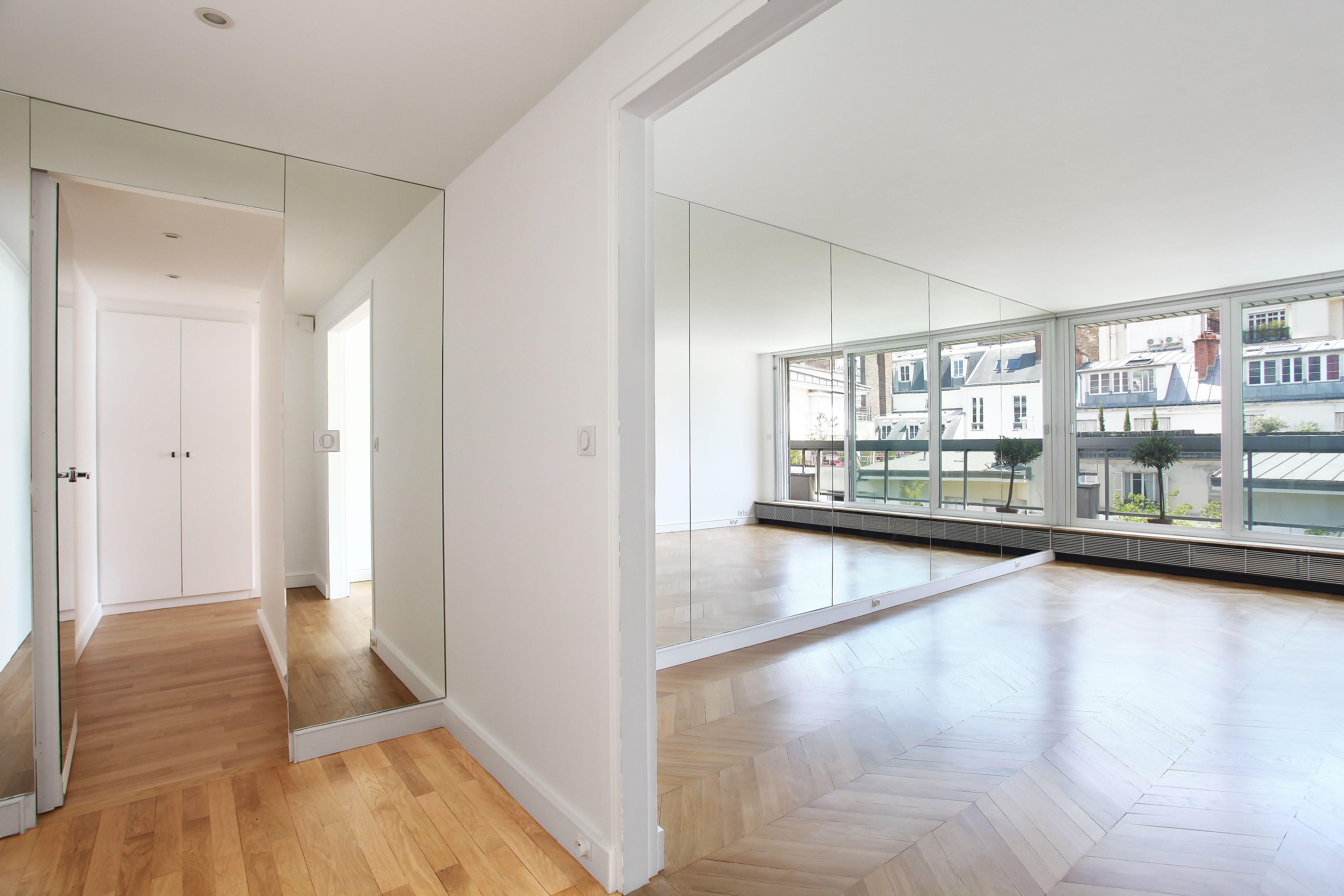 un appartement contemporain Réalisation CDA DESIGN ...