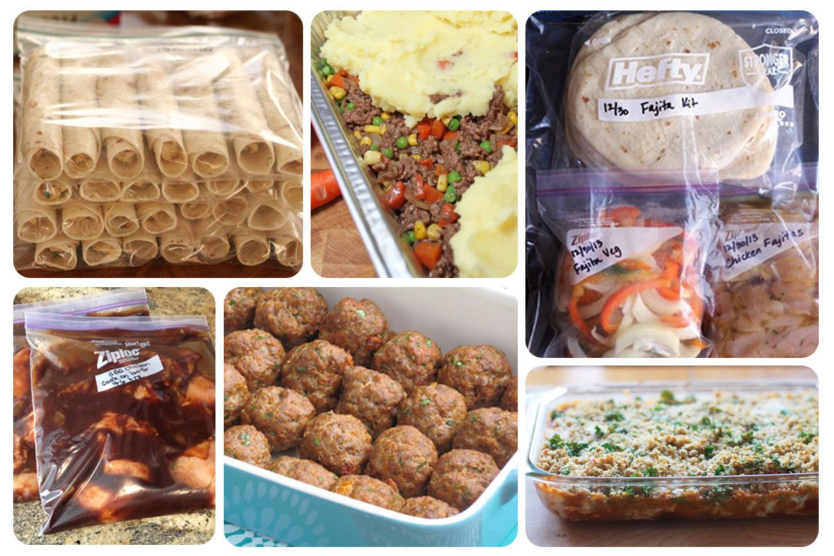 22 kid friendly meals on a stick freezer meals and meal ideas