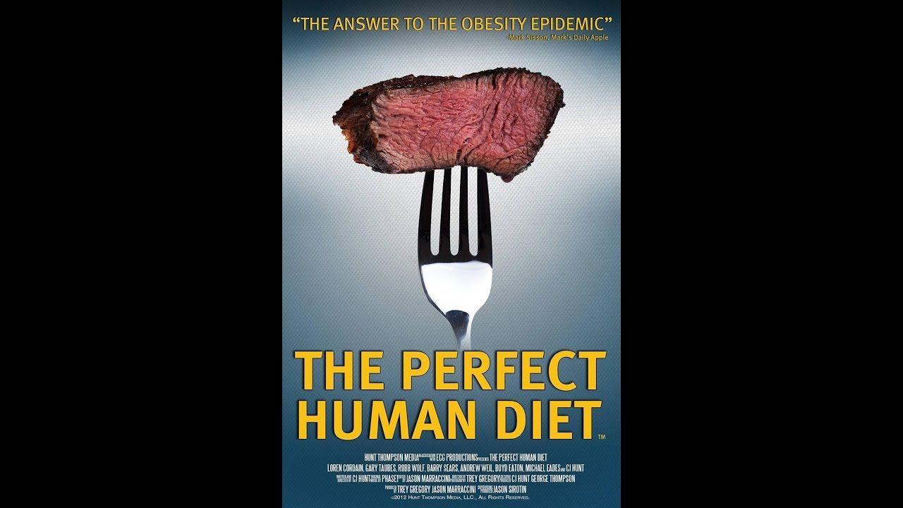 la dieta perfecta libro