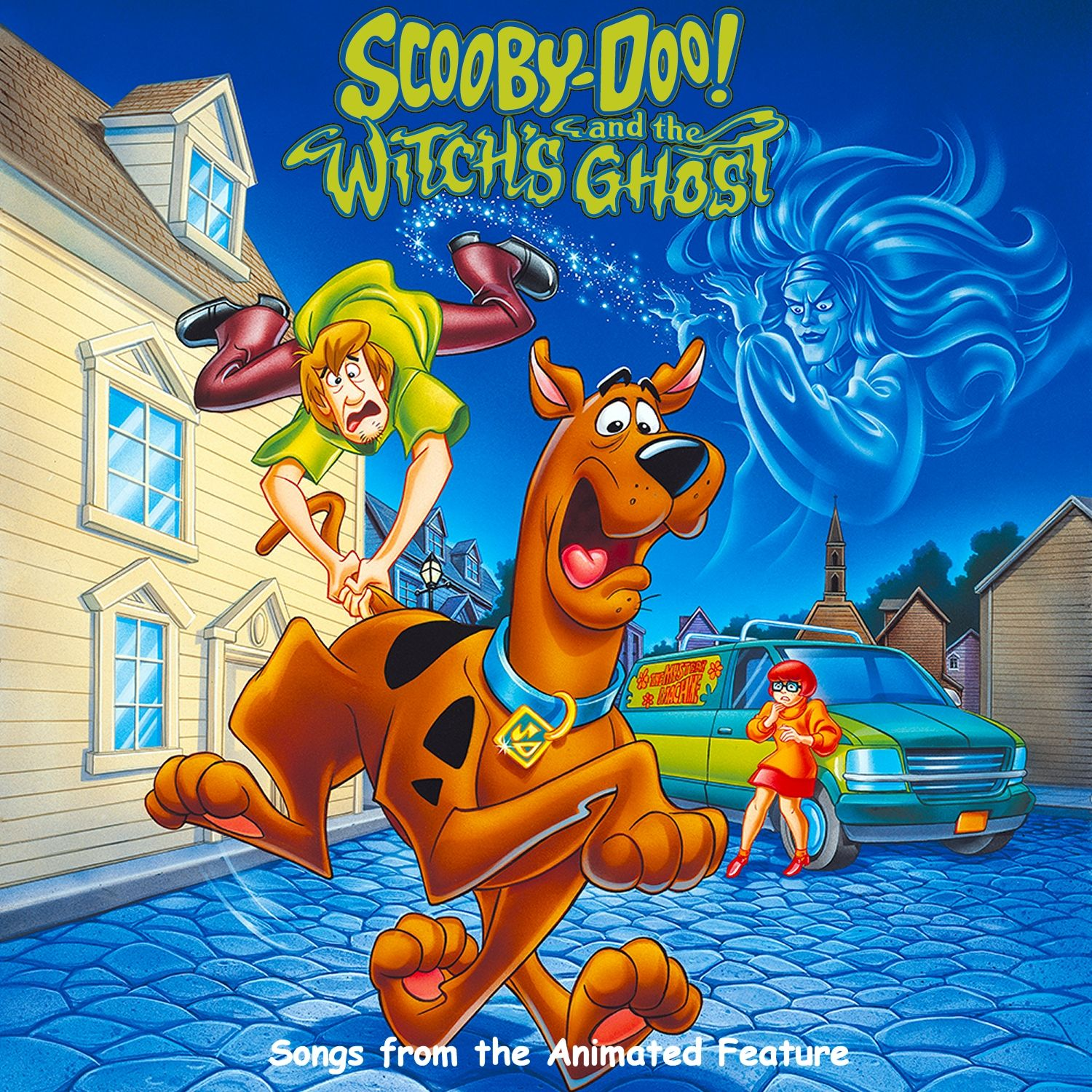 scooby doo and the witchs ghost download