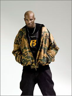 Rapper With Clothing Line Dmx To Pay Nearly 250 000