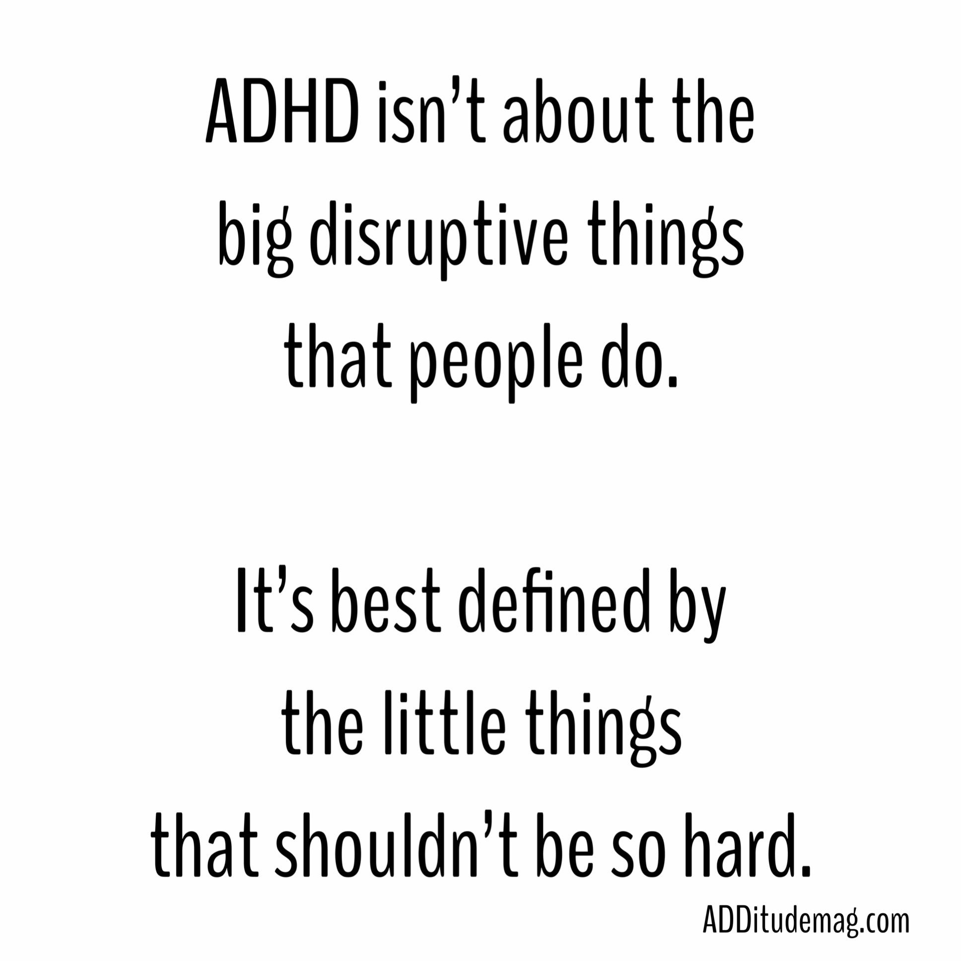 When Adhd Isnt What It Seems >> Adhd Is Not The Boss Of You Tips For Adhd Adults Adhd Adhd