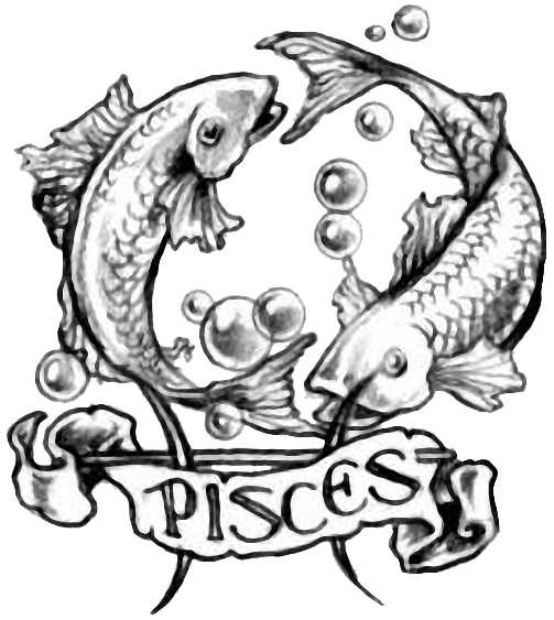 Image result for The Pisces sign