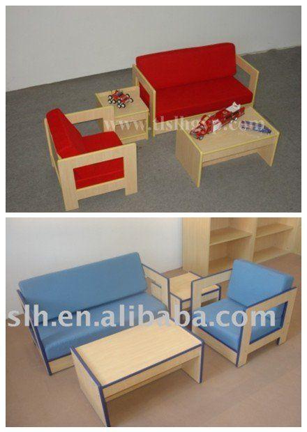 Niños sofá silla-Sofá para niños-Identificación del producto ...