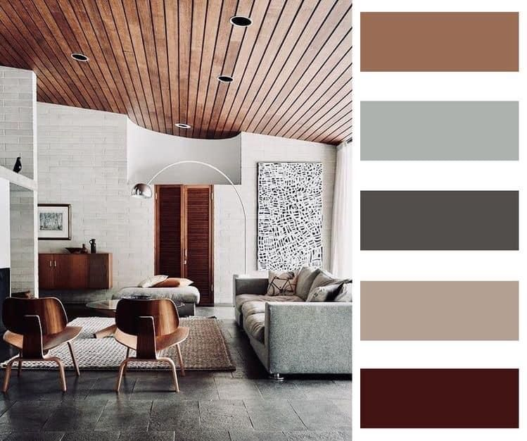 pin by vy nguyễn on color palette in 2020 house color on office color scheme ideas id=69054