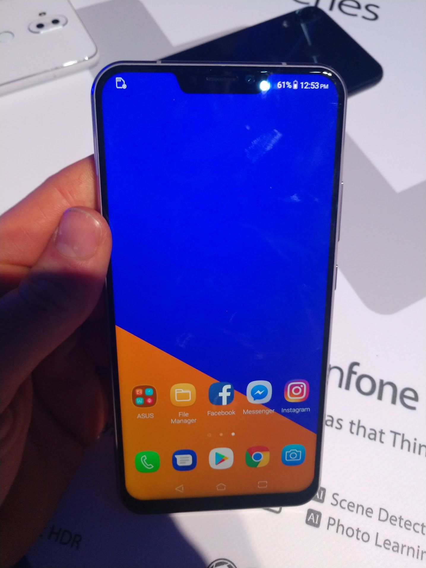 Highlights Of Mwc 2018 Asus Zenfone Asus Samsung
