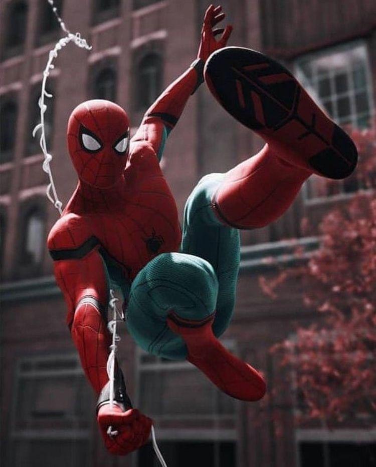 Pin De Al Amin Em Spider Man Homem Aranha Fotos De Super Herois