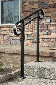 Best Image Result For Railings For A Single Step With Images 640 x 480