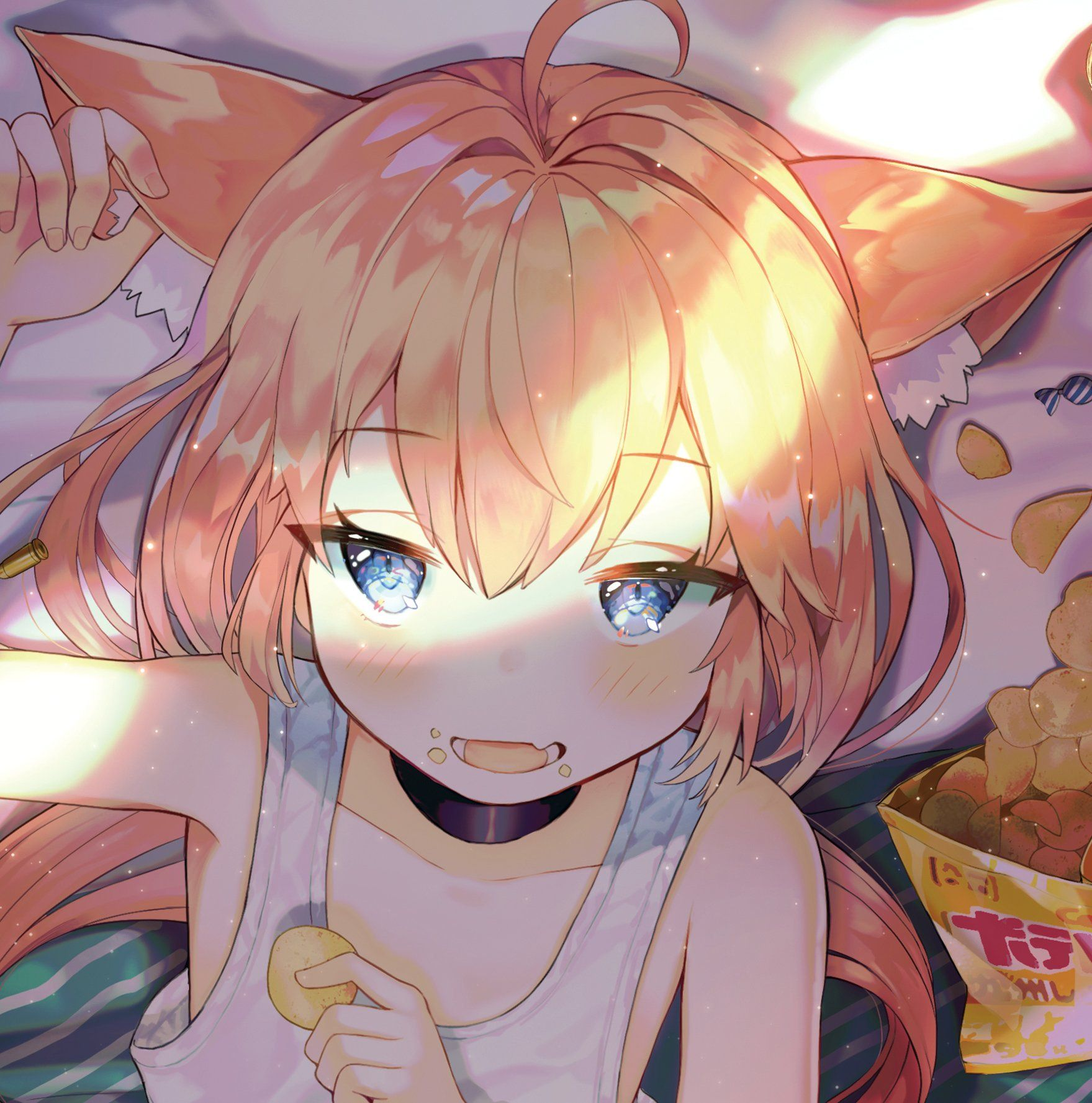 Pin by Phoenixwing on Kemonomimi and Monster Girls Demon
