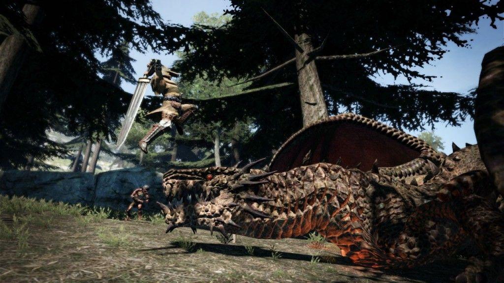 Pin by Sarah Kate on Dragons/Dragon Age Games | Dragon's