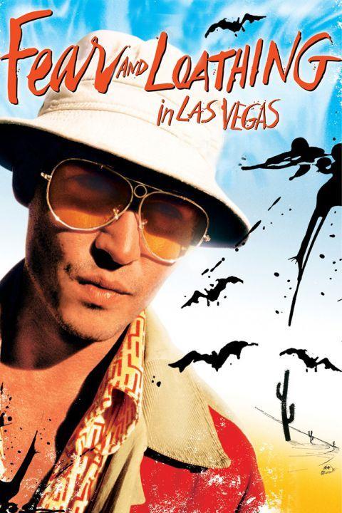 Страх и ненависть в Лас-Вегасе 1998 - профессиональный