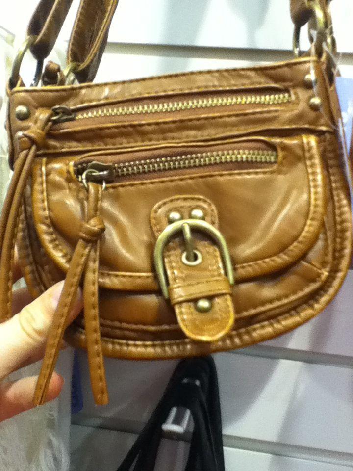 Cute purse from Clair's