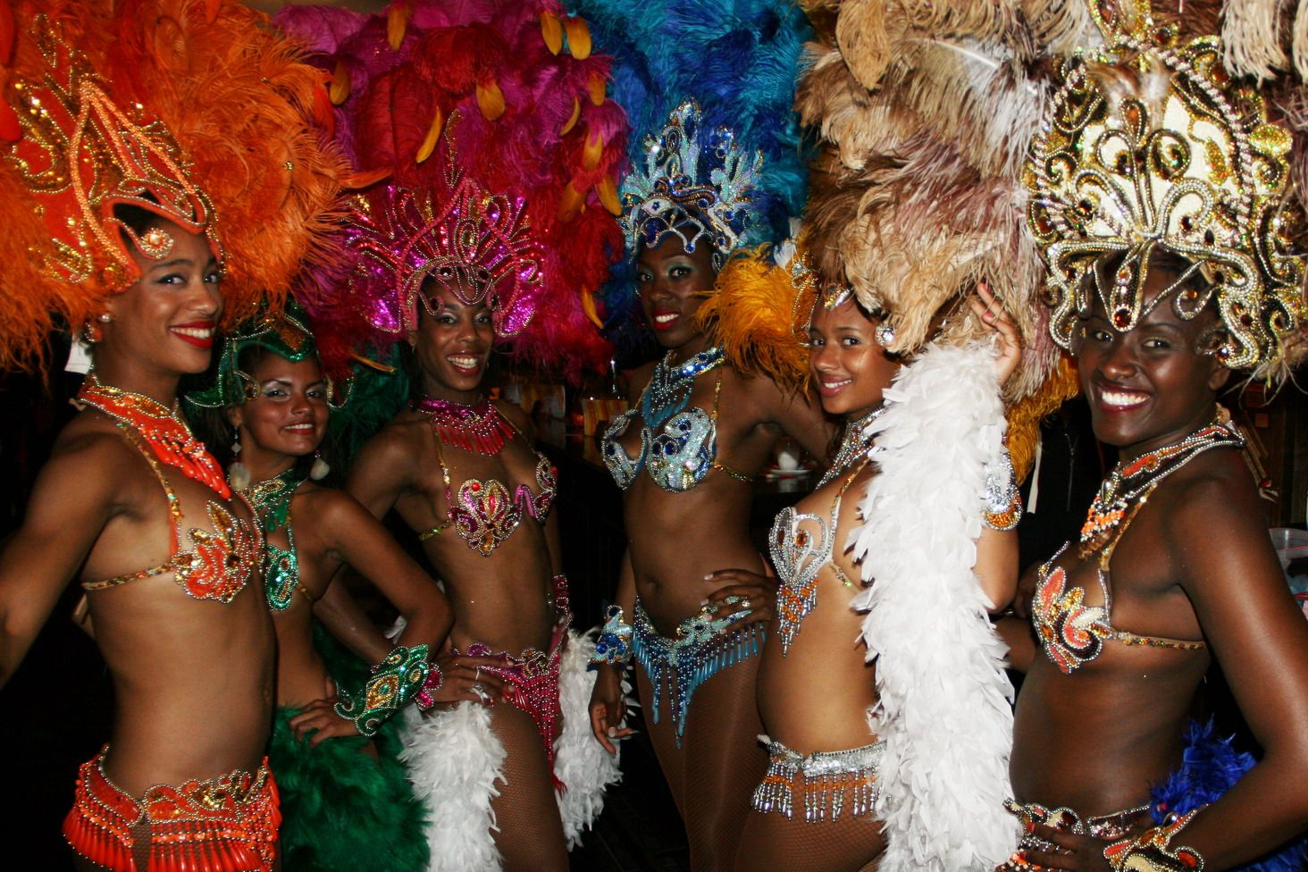 How to prepare for trinidad carnival jennny